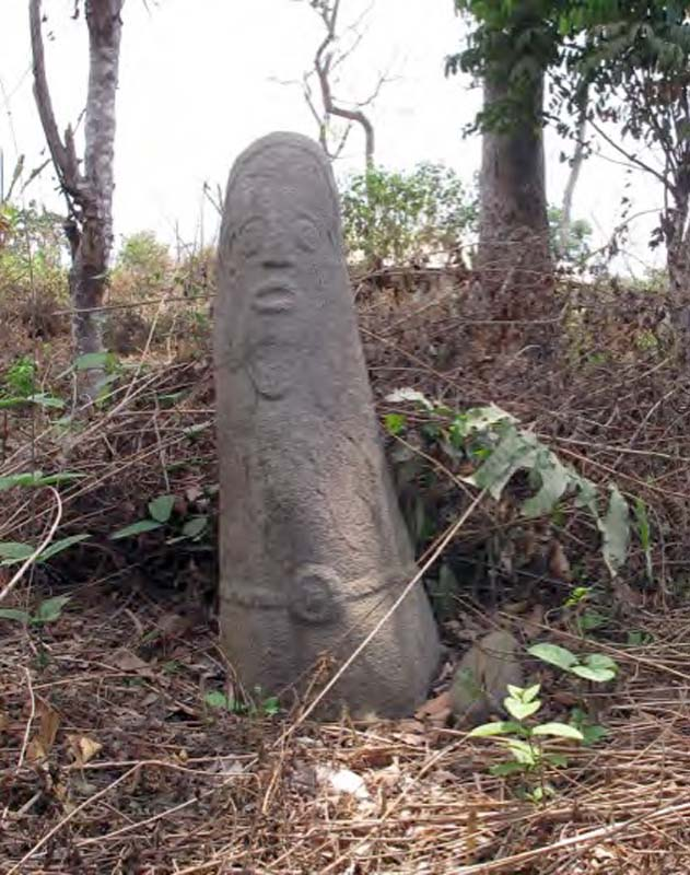coss river monolith 4
