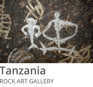 Tanzania Rock Art Gallery