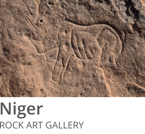 Niger Rock Art Gallery