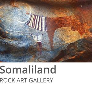 Somaliland Rock Art Gallery