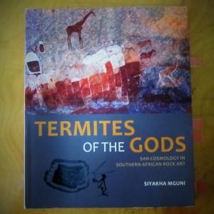 Reading Termites of the Gods