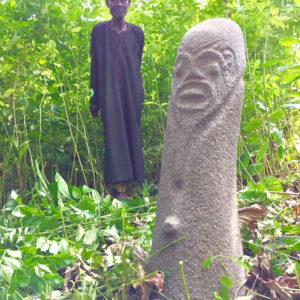 Nigeria Monoliths