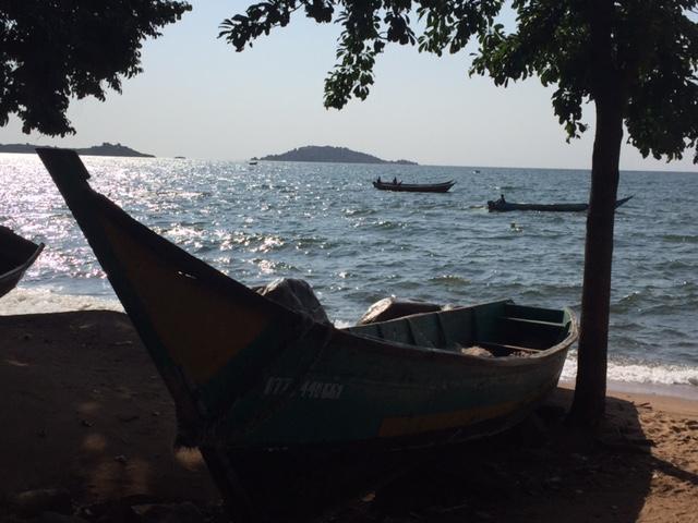 Dolwe Island