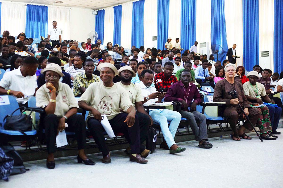 Akwanshi Conference, Calabar