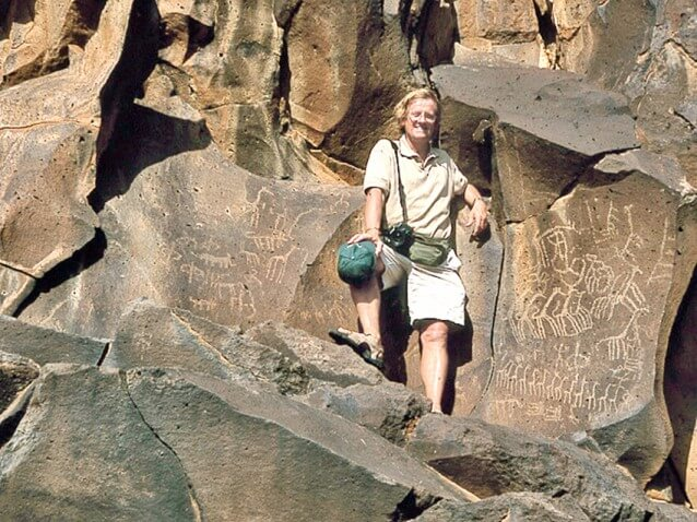 David Coulson, Trust for African Rock Art