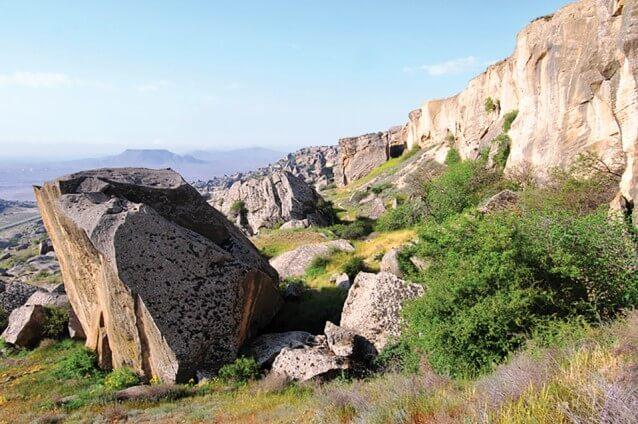 Qobustan National Park, Trust for African Rock Art