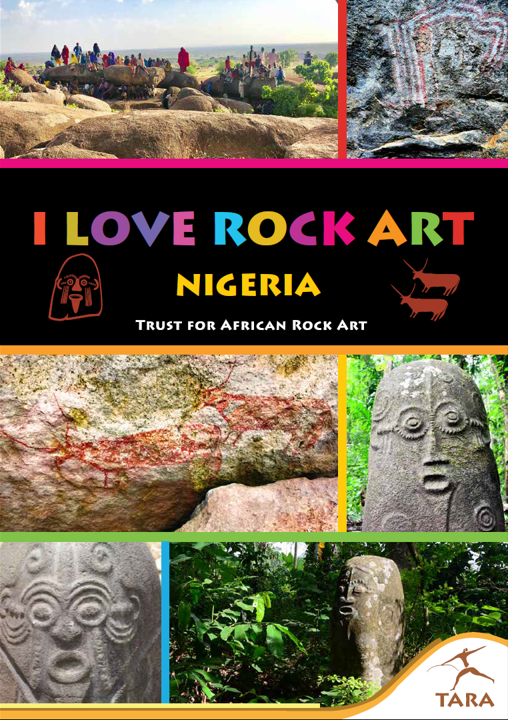 I Love Rock Art Nigeria
