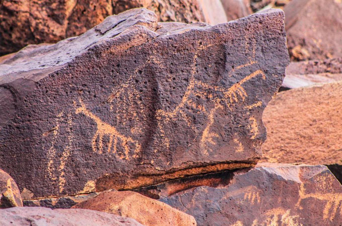 Rock Art Community Case-Study Kenya