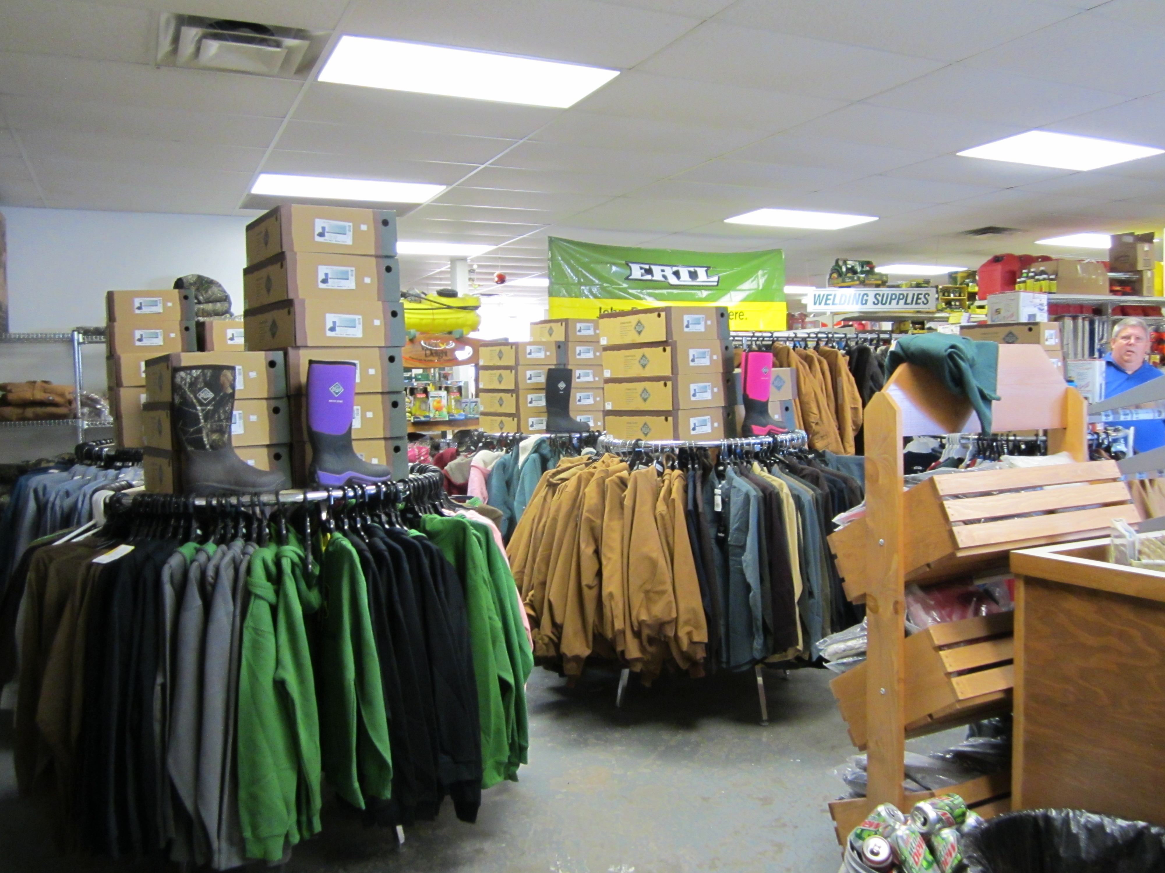 farmers coop columbus about us