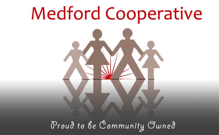 Medford Coop