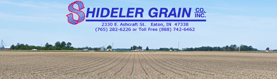 Shideler Grain Co  Inc  - Stewart-Peterson Market Commentary