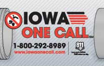 Iowa One Call