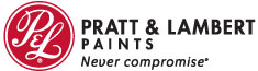 Pratt & Lambert Paints - Never compromise