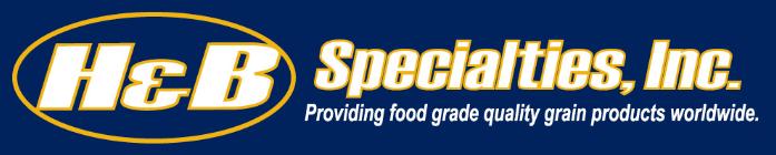 H&B Specialties, Inc.