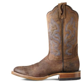 Potts Feed Store - Mens Ariat Boots