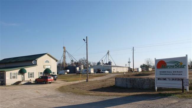 Davisboro Facility