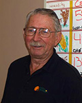 Larry Hohmann