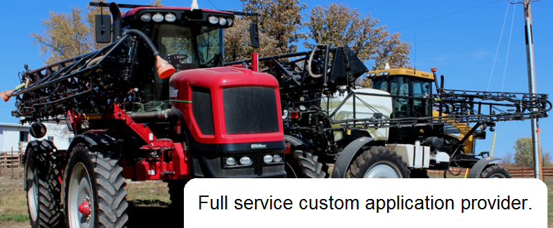 Melrose Farm Service Inc Homepage