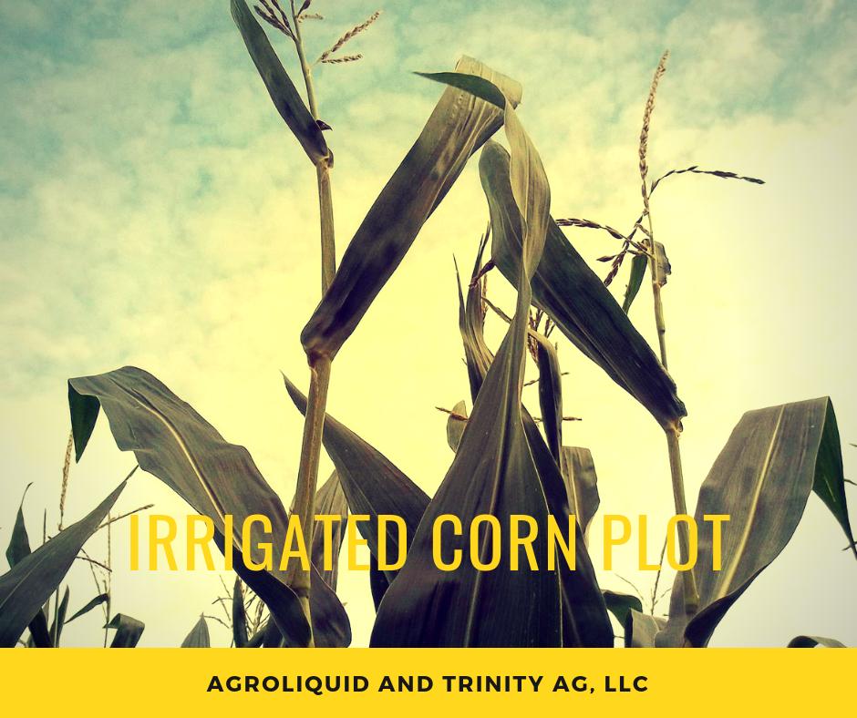 Trinity Ag, LLC - Homepage