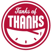 Tanks of Thanks