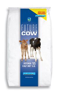 Viafield - Feed: Dairy Calf & Heifer Feeding Programs