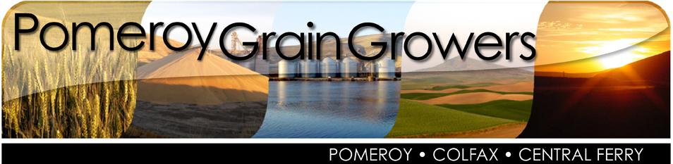 Pomeroy Grain Growers Inc - Homepage