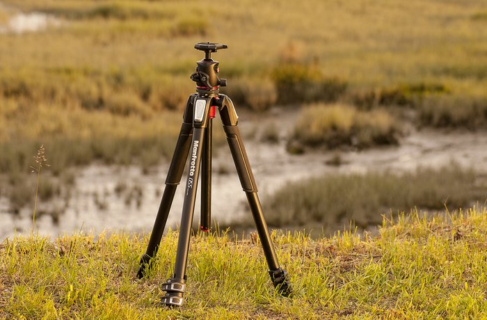 AI-AP | StreetTests » Rockin' Steady with the Manfrotto 055