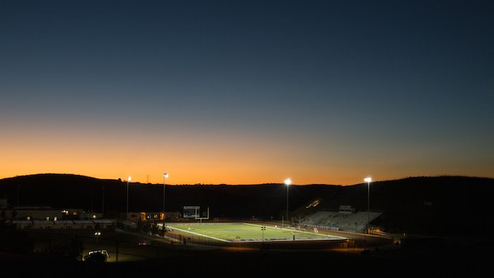 PPD Spotlight: Time Lapse Captures Emotions of High School Football