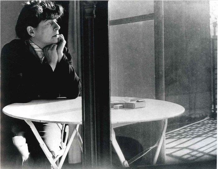 Exhibitions: Florence Henri, An Unsung Bauhaus Artist and Photo Influencer