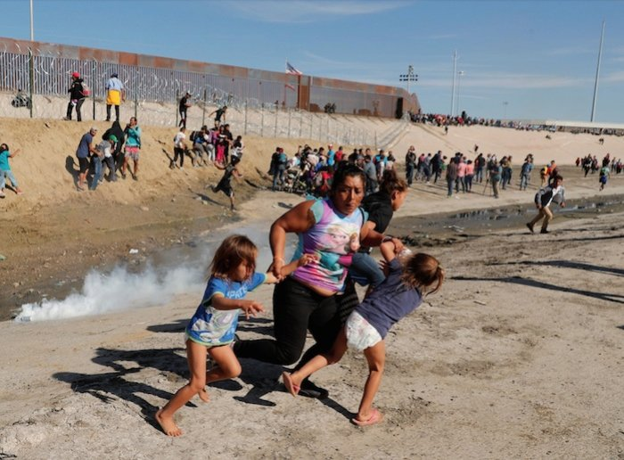 What We Learned This Week: Viral Images of Migrants Win Pulitzers, World Press