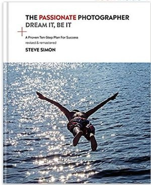 AI-AP   Pro Photo Daily » Insight: Two Books To Ramp Up Your Creativity and Passion for Photography