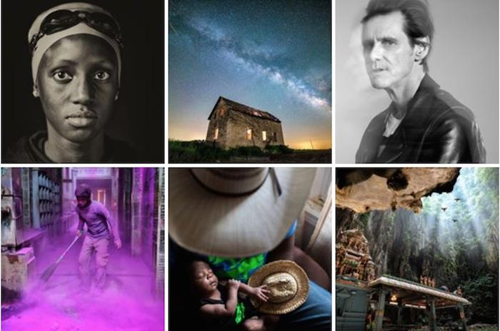 AI-AP   Pro Photo Daily » American Photography Open 2019: See This Year's Shortlist, and Vote For Your Favorites
