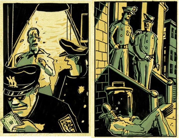 Les comics que vous lisez en ce moment - Page 25 03