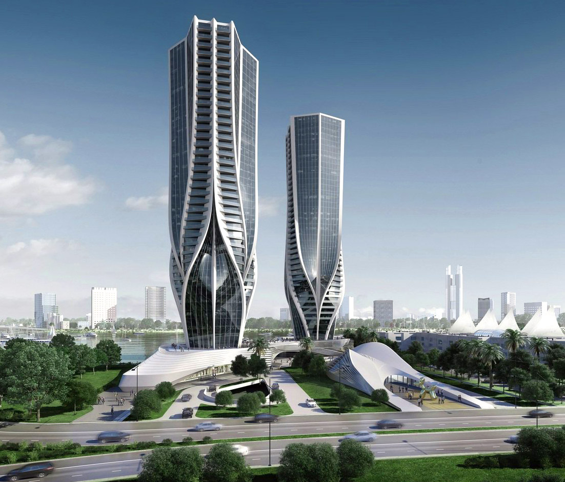 Zaha Hadid Architect And Mentor Al Fanar Media