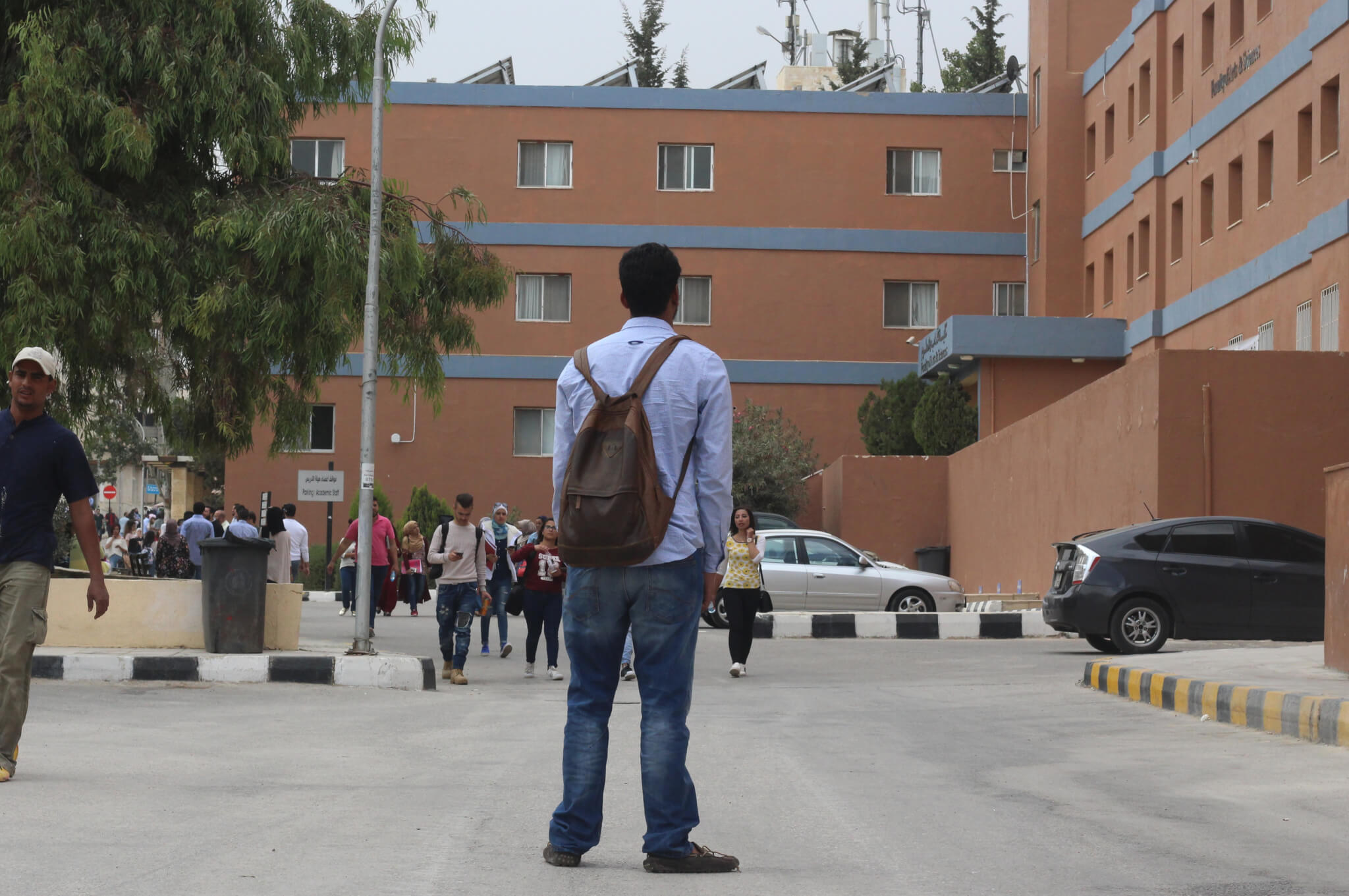 Rising Tuition in Jordan Highlights Flawed University Finances