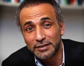 Muslim intellectual and professor Tariq Ramadan (Photo: Wikimedia Commons).