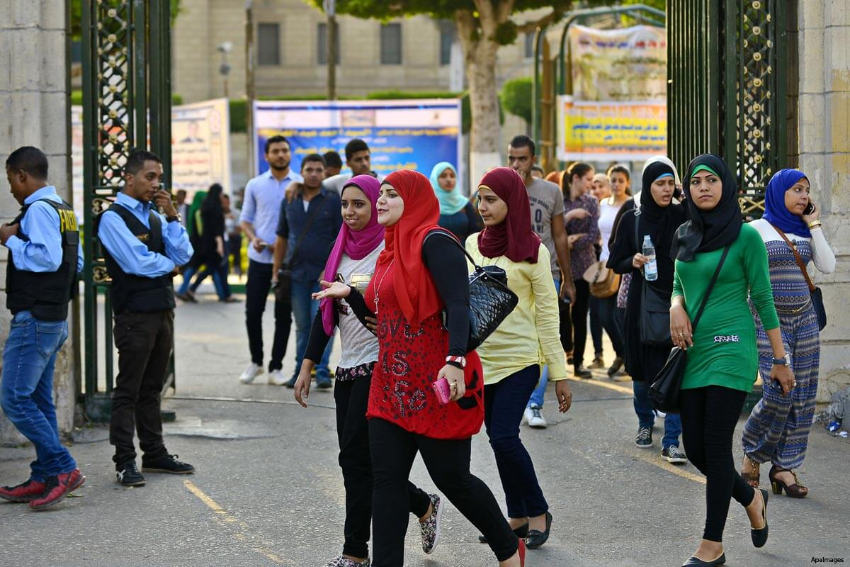 Is there a place to study in Cairo, Egypt? - Quora