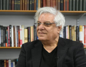 Faleh Abdul Jabar (Photo: London School of Economics).