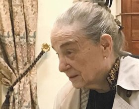 Barbara Harrell-Bond, an early advocate for refugees, founded refugee study centers at the University of Oxford and the American University of Cairo (Photo: Times of Malta)