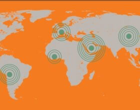 Annual global report documents nearly 300 attacks on higher education. (Image: Scholars at Risk)