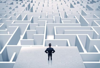 Ambitious Syrian Students Often Enter a Maze