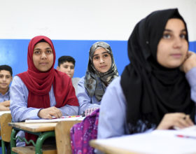 Few Refugees in Jordan and Lebanon Get Into Secondary Education