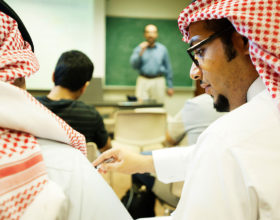 How Can Young Saudi Men Be Brought Into the Private Sector?
