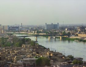 Corruption Sidetracks Projects Intended to Make Baghdad a 'Capital of Arab Culture'