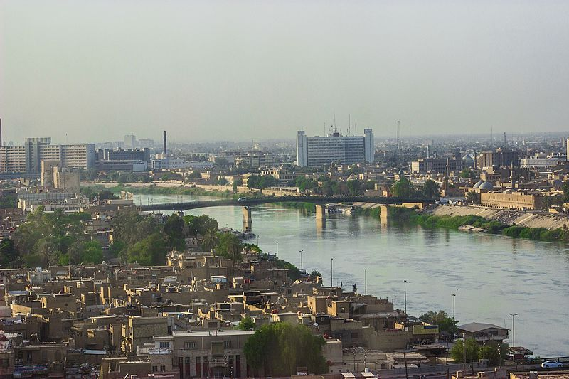 Corruption Sidetracks Projects Intended to Make Baghdad a