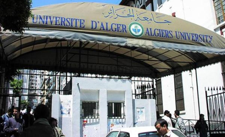 Algeria's Higher-Education Minister Encourages Switch From
