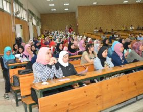 Egypt's Universities Adopt E-Books in Move Toward Digital Learning