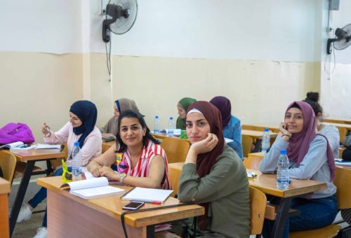 Will Arab Youth Reach Their Potential? The World Bank's 'Human Capital Index' Offers Predictions