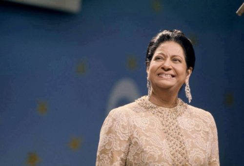 Umm Kulthum: A Tribute to a Legendary Voice of Egypt