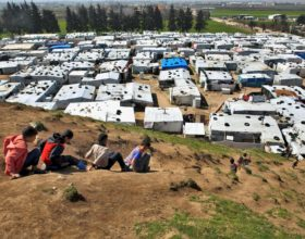 A New Way to Help Refugees Keep Their Health Records Available